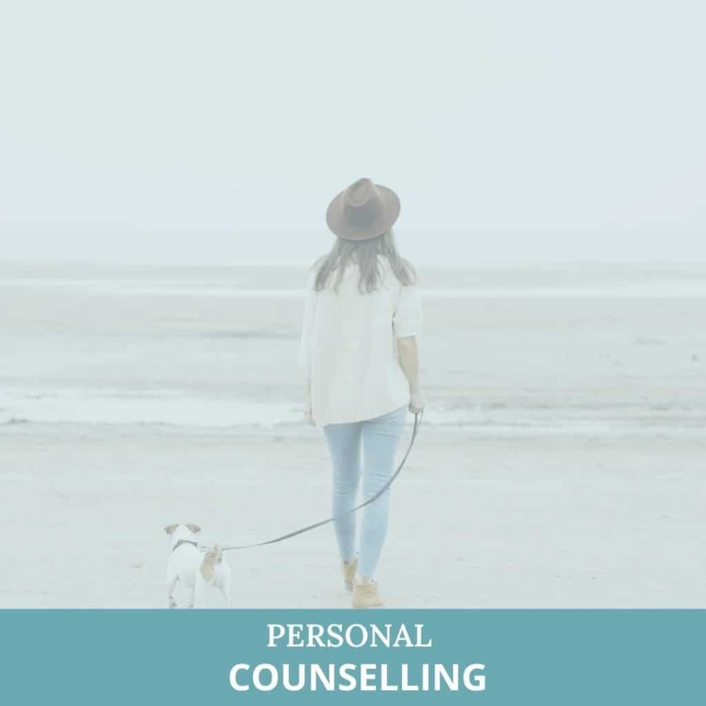 Personal counselling services
