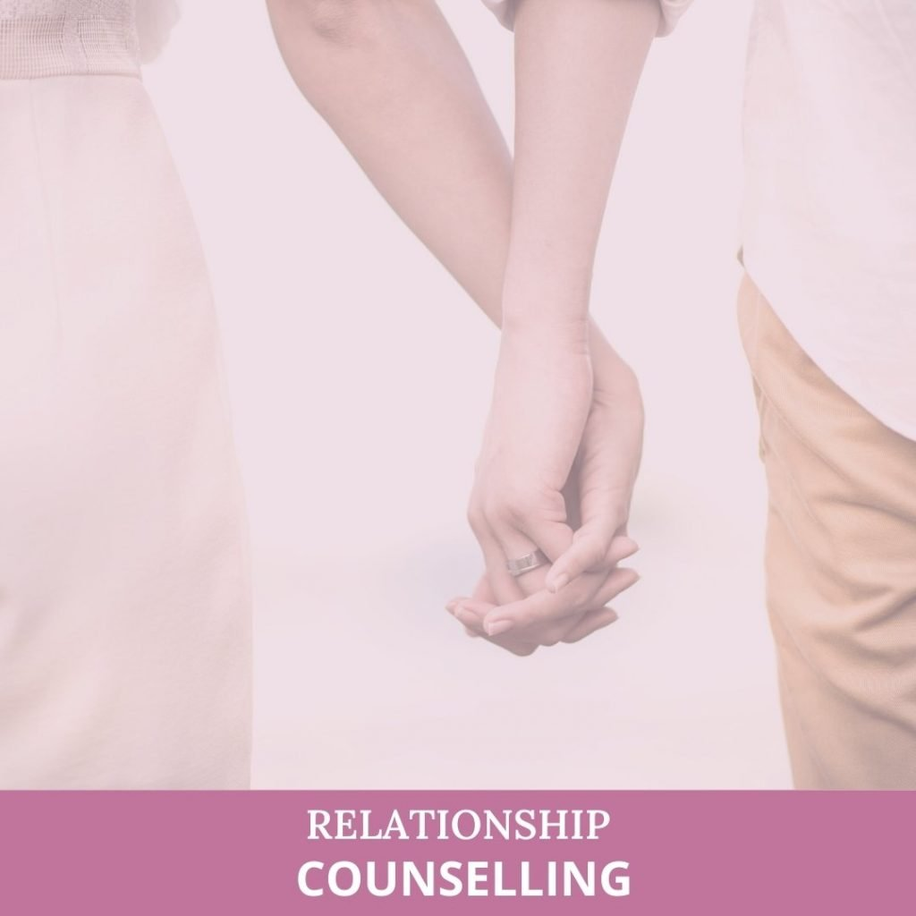 relationship counselling service