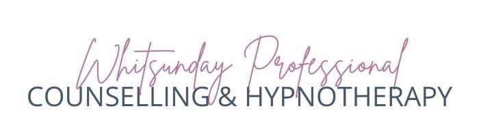 Whitsunday Professional Counselling Logo